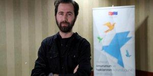 Türkiye'nin 'insan hakları' filmi çekildi