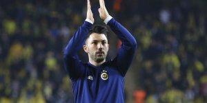 Fenerbahçe'de Tolgay Arslan depremi