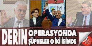 İYİ Parti'de 'dahili operasyonun' Genel Merkez ayağında o iki isim mi var?