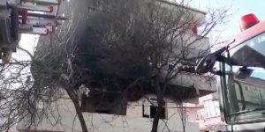 İstanbul'da patlama! 1 kişi öldü