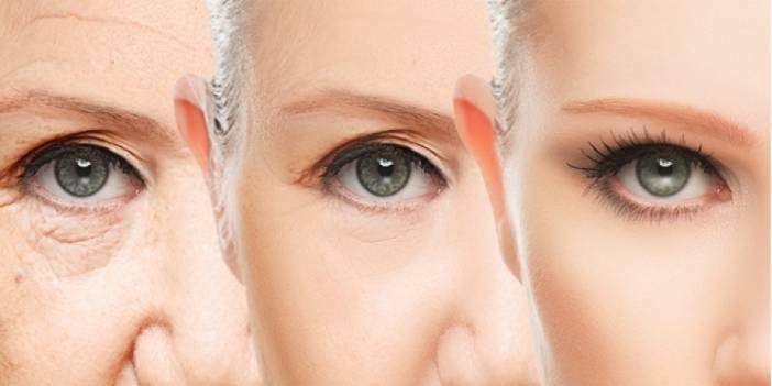 Göz Etrafı İçin Etkili Bakım Nasıl Yapılır?