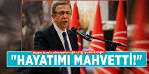 """Mansur Yavaş'ın sahte senetle mağdur ettiği iş adamı konuştu: """"Hayatımı mahvetti!"""""""