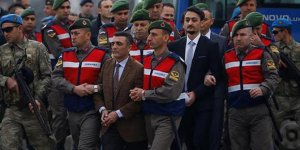 Erdoğan'a suikast girişimi davasında karar