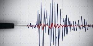 Bir şehirde daha deprem oldu!
