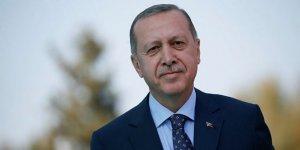 Başkan ErdoğanVan'ın kurtuluş yıl dönümünü kutladı