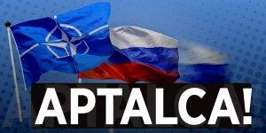 Rusya ve NATO arasında gerilim: Aptalca!