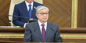 Kazakistan Cumhurbaşkanı erken seçimi açıkladı
