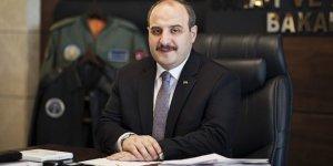 Bakan Varank Sanayide Yerlileşme Programı'nı açıkladı