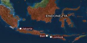 Endozeya'da 7 büyüklüğünde deprem!
