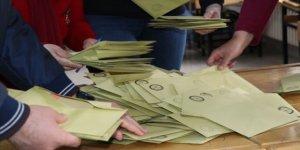 Erken seçim için tarihini açıkladı! Yeni partilerin oy oranını duyurdu!