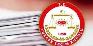 YSK'dan HDP'ye şok! Karar verildi