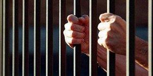 Eski Yargıtay üyesi Ali Kaya'ya hapis cezası!