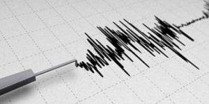 Filipinler'de korkutan deprem!