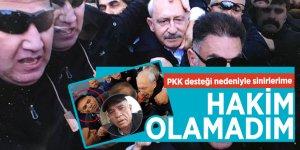 """Kılıçdaroğlu'na yumruk atan Osman Sarıgün: """"PKK desteği nedeniyle sinirlerime hakim olamadım"""""""
