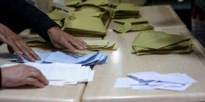 YSK'dan 'sandık başkanlarını' araştırma kararı