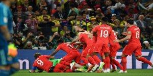 İngiliz ekibine şok! Hükmen mağlup oldular