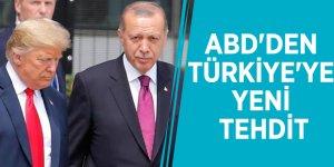 ABD'den Türkiye'ye yeni tehdit