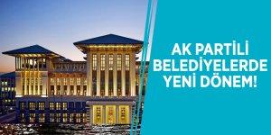 AK Partili Belediyelerde yeni dönem! Külliye'den izlenecek