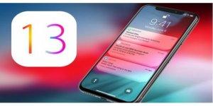 iOS 13 ne zaman çıkacak? iOS'de neler değişecek?