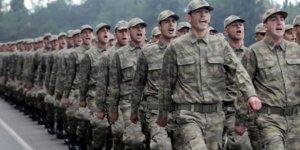 Yeni Askerlik Yasası oylaması Salı gününe kaldı