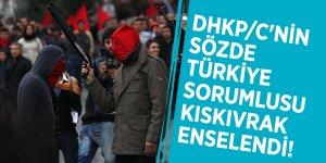 DHKP/C'nin sözde Türkiye sorumlusu kıskıvrak enselendi!
