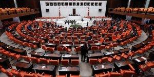 AK Parti kanun teklifini Meclis'e sundu