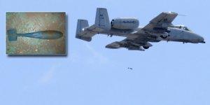 ABD savaş uçağı Florida'yı bombaladı