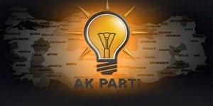 AK Partili vekil trafik kazası geçirdi!