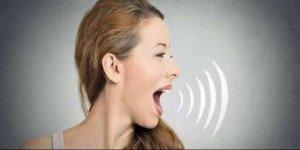 Ses sağlığı için uzmanlar ne önerdi?