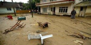 Sel felaketinin yaşandığı Düzce, afet bölgesi ilan edildi