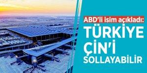 ABD'li isim açıkladı: Türkiye Çin'i sollayabilir