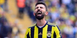 Hasan Ali Kaldırım 2 ay yok!