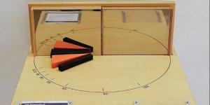 'Dokunulabilir Matematik' sergisi ilk defa Türkiye'de