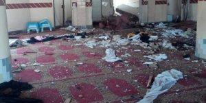 Pakistan'da camide patlama: En az 4 ölü, 15 yaralı