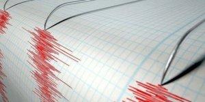 İki ilimizde korkutan depremler!