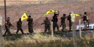 Terör örgütü PKK/YPG'den Türkiye açıklaması: Bölgeden...