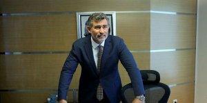 Metin Feyzioğlu: Müthiş destek alıyorum