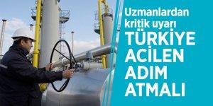 Uzmanlardan kritik uyarı: Türkiye acilen adım atmalı