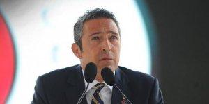 UEFA'dan Fenerbahçe Başkanı Ali Koç'a görev!