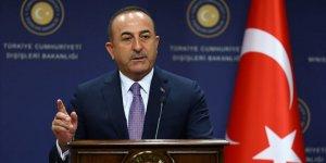 Çavuşoğlu'nun Bulgaristan ziyareti ertelendi