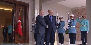 Putin kritik görüşme için Ankara'da!