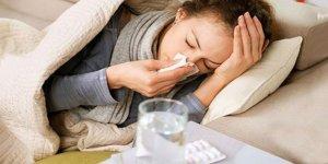 Aman dikkat! Grip ölüme sebep olabilir