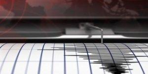 Kandilli açıkladı! Marmara'da bir deprem daha
