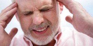 Baş ağrısı, mide bulantısı, terleme nedenleri nelerdir?