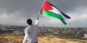 """Gazze'den, Katar'a tepkisi! """"Siyonist bir heyetin misafir edilmesi üzüntü verici"""""""