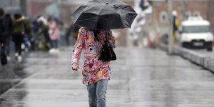 Meteorolojiden 4 ile sağnak yağış uyarısı!
