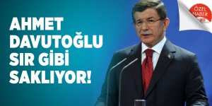 Ahmet Davutoğlu yeni partisinin adı ne olacak? Kimler yer alacak?