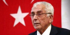 CHP eski milletvekili Ali Topuz hayatını kaybetti