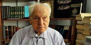 Nuri Pakdil 85 yaşında hayatını kaybetti
