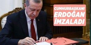 Adalet Bakanı Gül açıkladı: Cumhurbaşkanımız onayladı